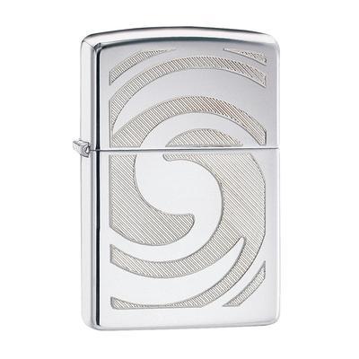 Zippo Swirl Design - LG-ZIP-28286 - 400