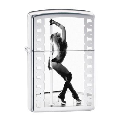 Zippo Pole Dancer - LG-ZIP-28448 - 400
