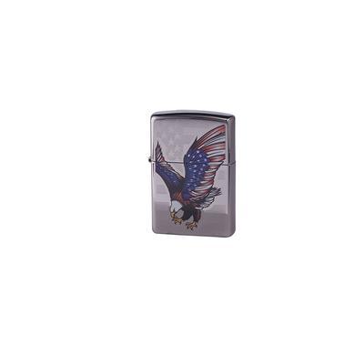 Zippo American Eagle Flag - LG-ZIP-28449