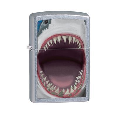 Zippo Shark - LG-ZIP-28463 - 400