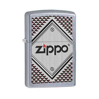Zippo Street Chrome - LG-ZIP-28465 - 400