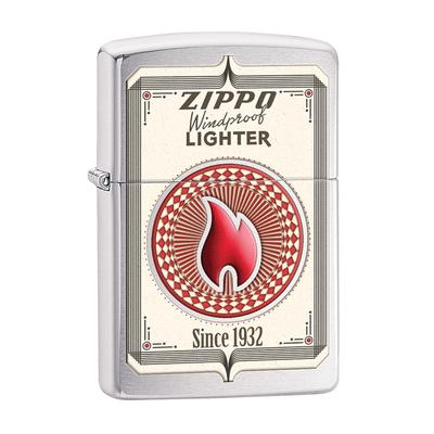 Zippo Windproof Lighter - LG-ZIP-28831 - 400