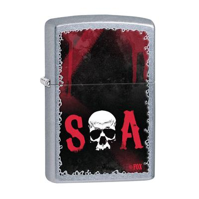 Zippo Sons Of Anarchy - LG-ZIP-28836 - 400