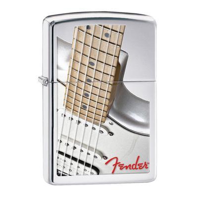 Zippo Fender Guitar - LG-ZIP-28845 - 400