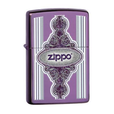 Zippo Abyss - LG-ZIP-28866 - 400