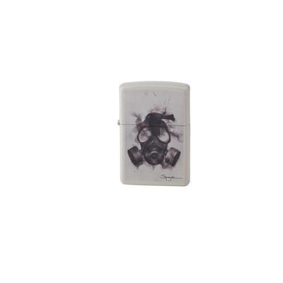Zippo Spazuk Gas Mask - LG-ZIP-29646 - 400