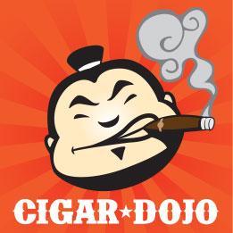 Cigar Dojo Logo