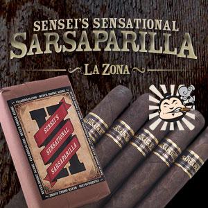 Sensational Sarsaparilla Toro Image